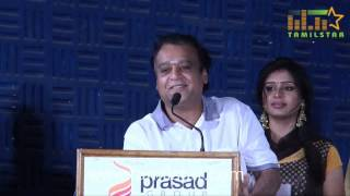 Vellaikaara Durai Movie Press Meet Part 1