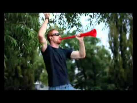 Kwesta: DSTV Advert - Pump It