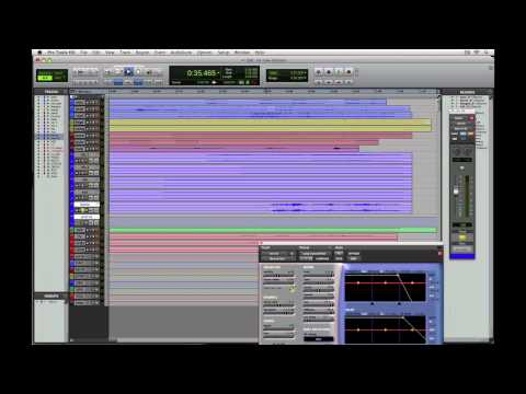 Reverb Tricks for Realistic Orchestral tracks – Stupid Mix Tricks with John Merchant