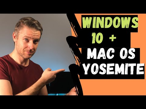 How to run Windows 10 on your Mac