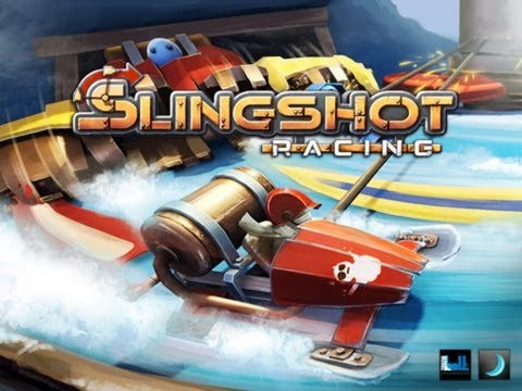 slingshot racing ios review