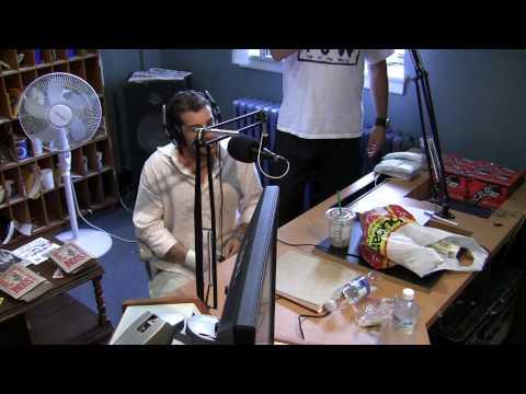 Main Event Radio – Ryan Rider and the Viz talk Wrestling Deaths