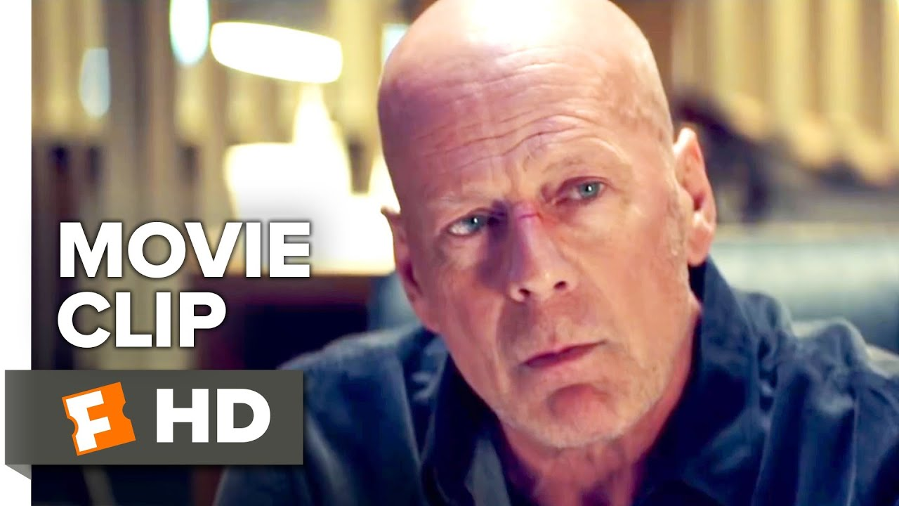 When a Threat Hits Home it's Time to Hit Back  in 'Acts of Violence' (Clip) with Bruce Willis, Cole Hauser & Mike Epps
