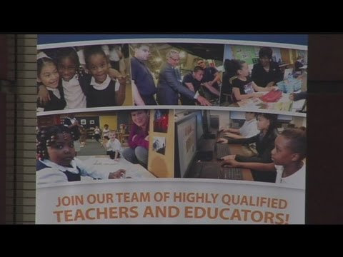 Springfield Public School Recruitment