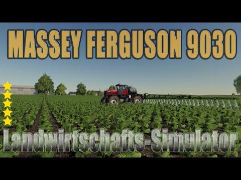 Massey Ferguson 9030 v1.0.0.0