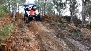 7. CFMoto Terracross 625 6 EX