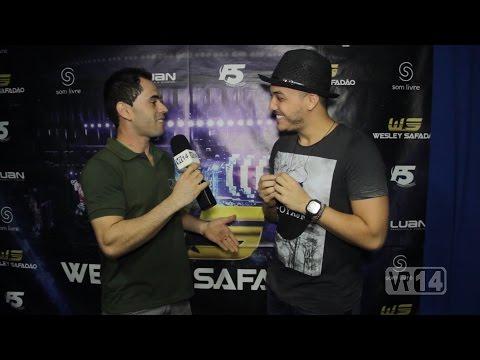 VR14 - Veja os melhores momentos do show de Wesley Safadão em Ipirá
