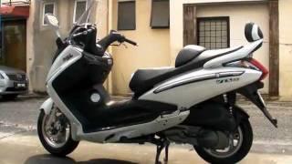 10. sym vts200 - mat motors
