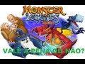 Monster Legends Informações (Vale a pena ou não?)