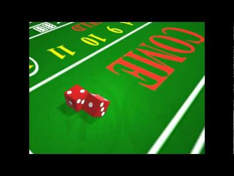 Craps Cheating Dice Slider (Fx clip)