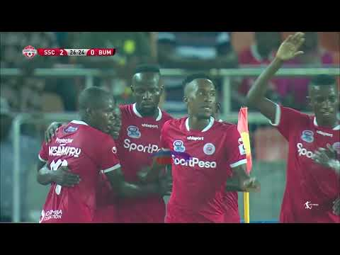 Simba SC 4-0 Biashara United: Highlights - VPL 20/09/2020