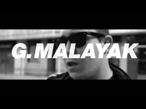 Desvelado el teaser de lo nuevo de G.Malayak