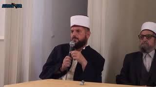 Akuza ndaj Islamit dhe Muslimanve - Hoxhë Shefqet Krasniqi
