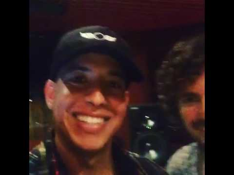 Daddy Yankee junto a Tommy Torres próximamente