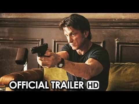 The Gunman Official Trailer #1 (2015) - Sean Penn Movie HD