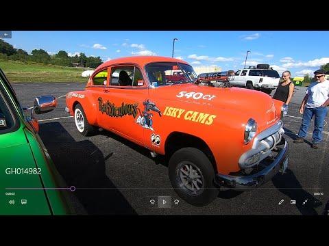 NH MUSCLE CARS CRUISE 8-8-2020
