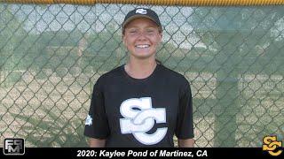 Kaylee Pond