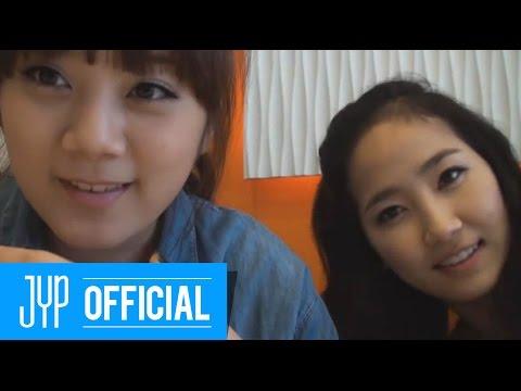 [Real WG] Wonder Girls – WG in Singapore