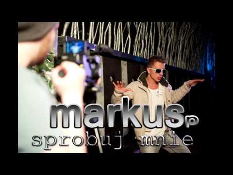 MARKUS P - Spróbuj mnie (audio)