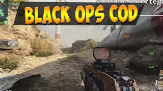 BLACK OPS 2 GAMEPLAY #4 - M8A1 Riotshield and Hunterkiller Drone - MULTIPLAYER REVEAL