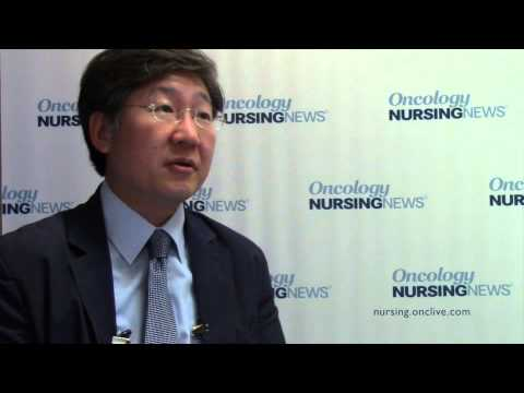 Dr. Kang on Aprepitant for Preventing CINV in Children