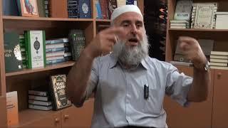 Mjeku Ateist pranon Islamin (Shkaku i një Pacienti) - Hoxhë Ulvi Fejzullahu