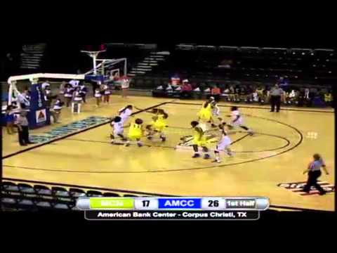 Kassie Jones 2013-14 Highlights