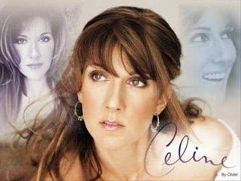 Celine Dion - Its all coming to me now 