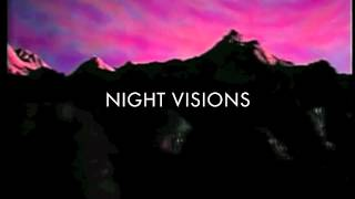 Imagine Dragons - Night Visions - September 4
