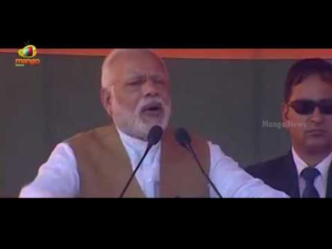 Video PM Modi Speaks About Chhatrapati Shivaji Maharaj At Public Rally In Fatehpur | UP | Mango News download in MP3, 3GP, MP4, WEBM, AVI, FLV January 2017