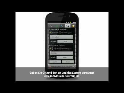 Video of Lange Nacht der Musik App