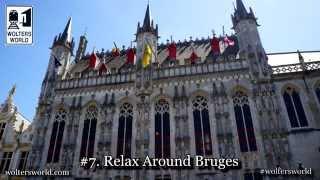 Bruges Belgium  City pictures : Visit Bruges - Top 10 Sights in Bruges, Belgium