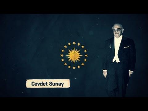 Reis-i Cumhur - 5. Bölüm: Cevdet Sunay