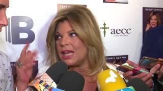 La presentadora explica la razón por la que su otra hermana, Rocío Carrasco, no estuvo a su lado en la presentación de su libro.