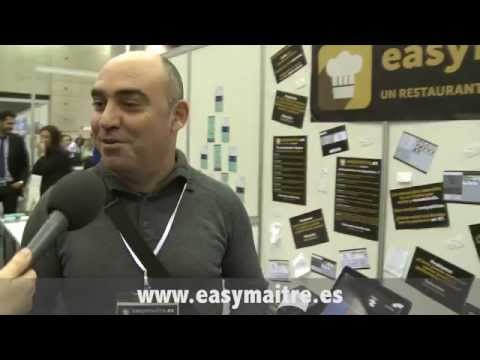 Easy Maitre en Focus Business 2014