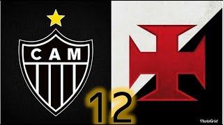 FICHA TÉCNICA: ATLÉTICO-MG 1 X 2 VASCO Local: estádio Independência, em Belo Horizonte (MG) Data: 23 de julho de 2017,...