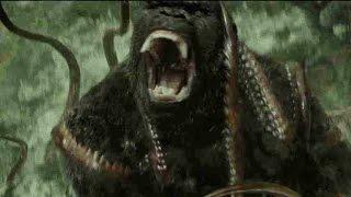 映画『キングコング:髑髏島の巨神』特別動画1