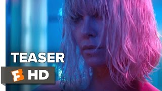 Nonton Atomic Blonde Teaser #2 (2017) | Movieclips Trailers Film Subtitle Indonesia Streaming Movie Download