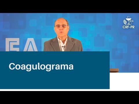 Coagulograma