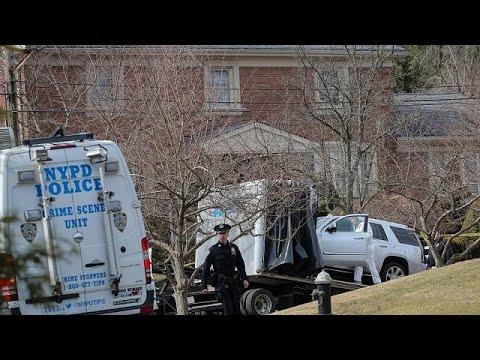 Un chef de la mafia new-yorkaise assassiné