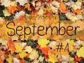 Indie/Indie-Pop Compilation – September 2014 (Part 1 of Playlist)