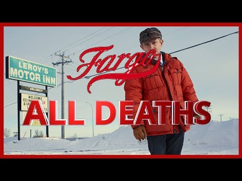 Fargo Season 1 All Deaths | Body Count