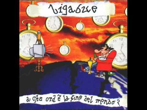 Immagine della canzone A che ora è la fine del mondo? di Luciano Ligabue