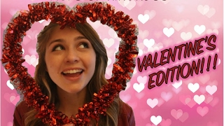 Valentine's Day Edition of Acts of Kindness!