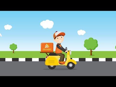 Animating Vector Scene in Adobe Animate CC