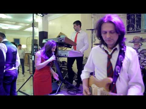 Hopa Cupa bend - Mladenacki ples (Luna - Nasa ljubav) 2016