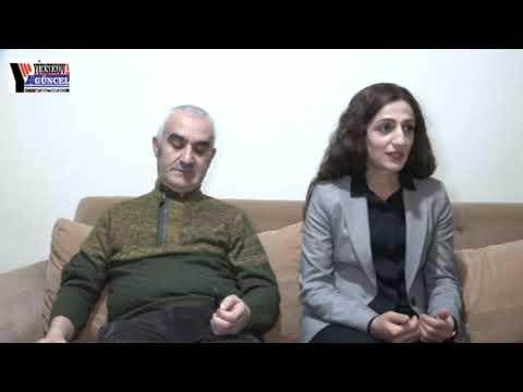 HDP YÜKSEKOVA BELEDİYE EŞ BAŞKAN ADAYLARIYLA RÖPORTAJ... 3.BÖLÜM