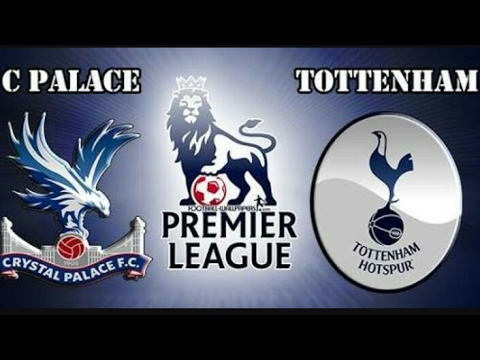 Crystal Palace Vs Tottenham All Goals and Extended Highlights 0-1 HD