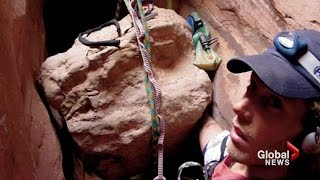 Meet the man behind the movie '127 Hours'