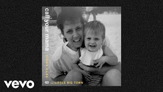 Seth Ennis - Call Your Mama (Audio) ft. Little Big Town